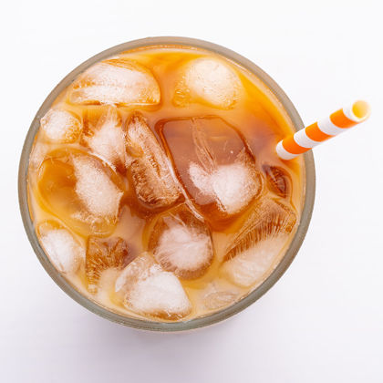 Picture of Elferflower Cold Brew Tonic