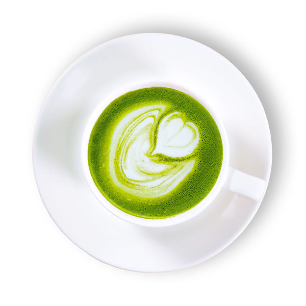 Picture of Iced Matcha Latte