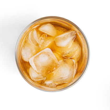 Picture of Rum and Ginger